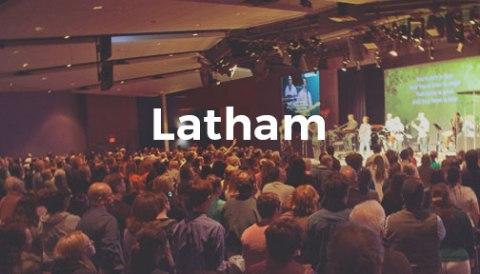 Grace Latham