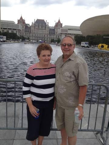 Randy & Tammie Anson