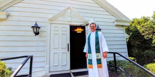 Pastor Dave Martin 2